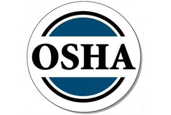 OSHA(Occupational Safety and Heath Administration)