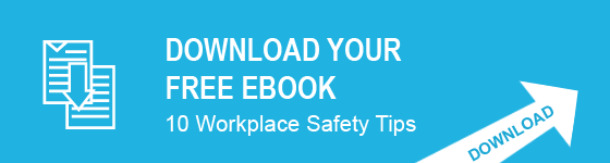 10 Workplace Safety Tips ebook download